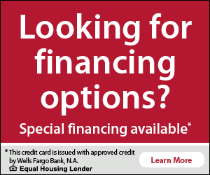 Financing Options at D M Heating and Air Conditioning